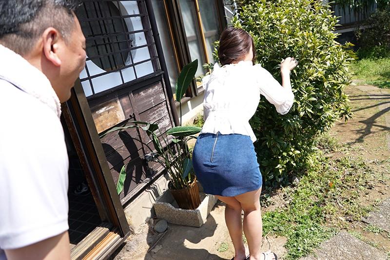 夫婦念願の田舎暮らし…だがそこで農業従事者様のデカチンをめりめり挿れられてめろめろにされた妻 向井藍
