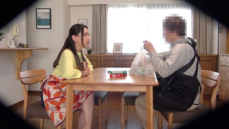 このたびウチの妻(28)がパート先のバイト君(20)(童貞)にねとられました…→くやしいのでそのままAV発売お願いします。 【童貞狩りシリーズ】1