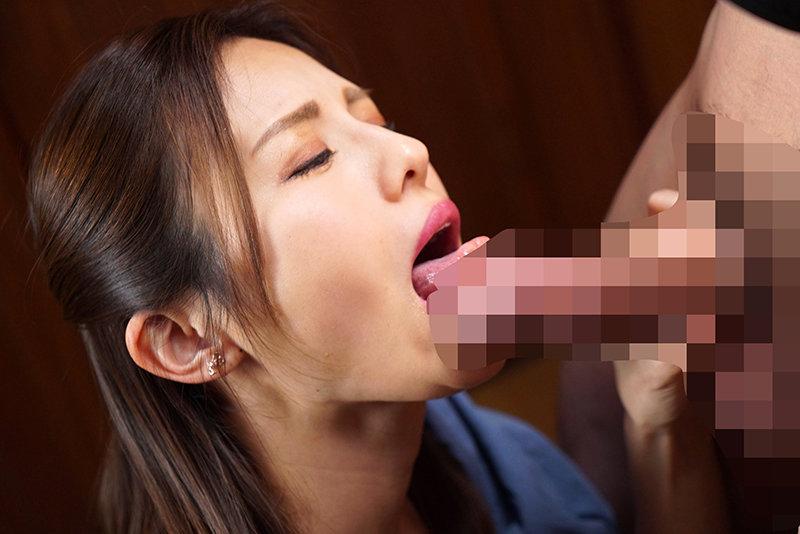 娘の彼氏がデカチンで… 夫と娘に内緒で彼氏の巨根でめりめりされた妻 武藤あやか キャプチャー画像 9枚目