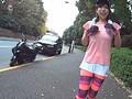 ナンパJAPAN EXPRESS Vol.03 ジョギング中の産後間もない母乳...sample9