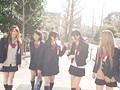 JK Apt Until A Few Minutes Ago! !Ran Sex Chapter Girl Hunt Vol.05 Remains Uniform In Nampa School Girls Immediately After Graduation preview-10