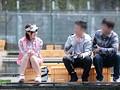 釣り堀で声をかけた美少女釣りガール 牧野宏美19歳AVデビュー...sample1