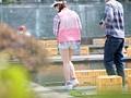 釣り堀で声をかけた美少女釣りガール 牧野宏美19歳AVデビュー...sample7