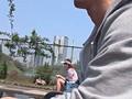 釣り堀で声をかけた美少女釣りガール 牧野宏美19歳AVデビュー...sample8