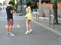 エロカワお姉さんが童貞男子と素股でSEXの練習♡我慢できない初物チンポがそのままメリメリ侵入してきたw(0)