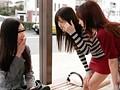 (nnpj00171)[NNPJ-171] そこのキリッとしたキャリアウーマンっぽいお姉さん!女子大生の進路相談に乗ってあげてください!見た目は清純ロリの2人が急にドSの本性をあらわし、お姉さんにレズプレイの気持ちよさを教えてあげちゃいました! ダウンロード 3