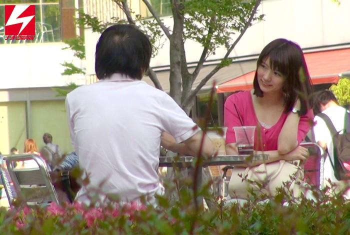 【店員】激カワスレンダーな素人女子大生の、フェラハメ撮り無料エロ動画!【素人、女子大生動画】