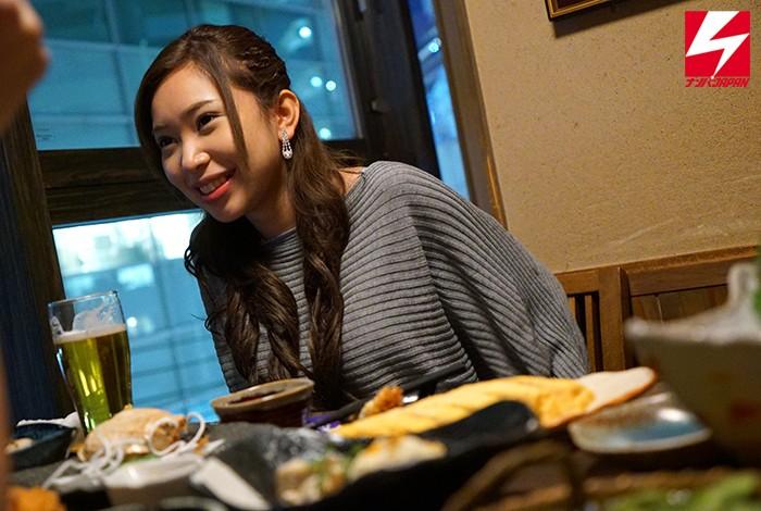関東近郊の大型キャバクラで見つけた「無自覚枕営業?飲むととにかくHしたい!」人気No.1巨乳キャバ嬢が酔ったノリでAVデビューしちゃいました!あやかちゃん(源氏名)23歳 ナンパJAPAN EXPRESS VOL.50|無料エロ画像6