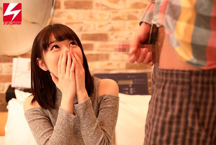 (山川ゆな)女子大生限定!男友達のオナニーを見てください!密室でセンズリ観察…だけのはずが完全欲情しちゃってこっそり生ハメ中出し!![高画質]