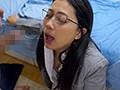 某税理士事務所に勤める隠れドM美人インテリ税理士みきさん(...sample5