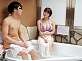 ナンパJAPAN検証企画!「絆を深めるには混浴が一番って知ってましたか?」街で見かけた仕事中の男女が二人きりで初めての混浴体験! 同僚社員編!! 但し用意された水着は極小マイクロビキニのみ! 場所はラブホテルのジャグジー! ポロリおっぱいの誘惑に理性を保つ事はで…