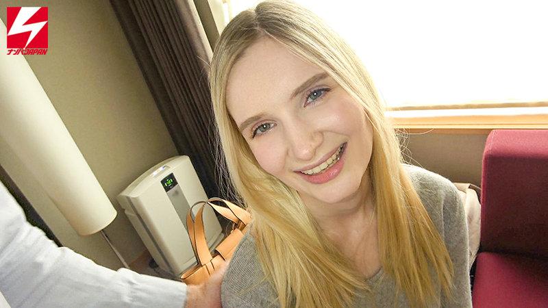 北欧シロウト美女をホテルにナンパお持ち帰りしたら…度肝を抜くスタイルとダイナミックFUCKでヤリまくった。 「Do you want me?(私とシタイ?)」2