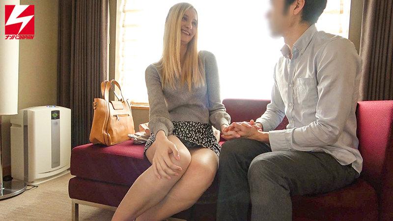 北欧シロウト美女をホテルにナンパお持ち帰りしたら…度肝を抜くスタイルとダイナミックFUCKでヤリまくった。 「Do you want me?(私とシタイ?)」3
