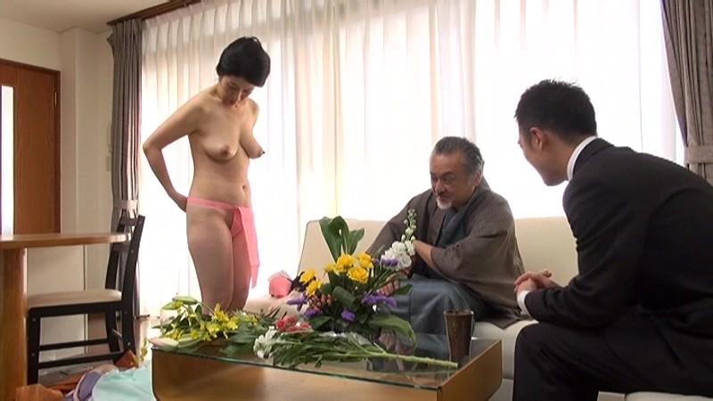 褌魔界奇譚 生け花責め地獄 松島香織 9枚目