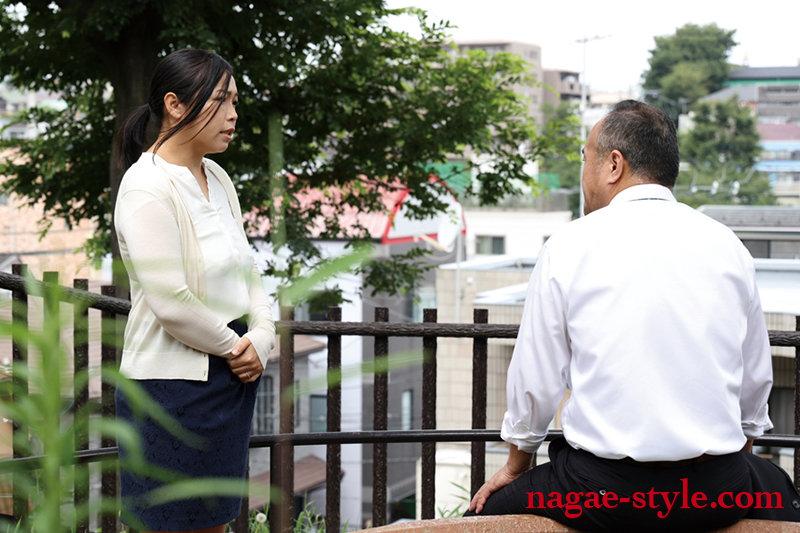 上司と部下の妻17 ~夫の実家で肉欲に堕ちてしまった妻~ 北川真由香