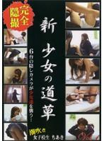 新・少女の道草 Vol.1 ダウンロード