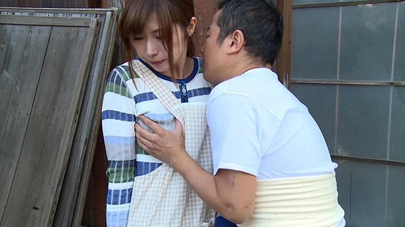 不道徳! 義兄のサオから逃れられない人妻 〜加藤ツバキ編〜サンプルF1