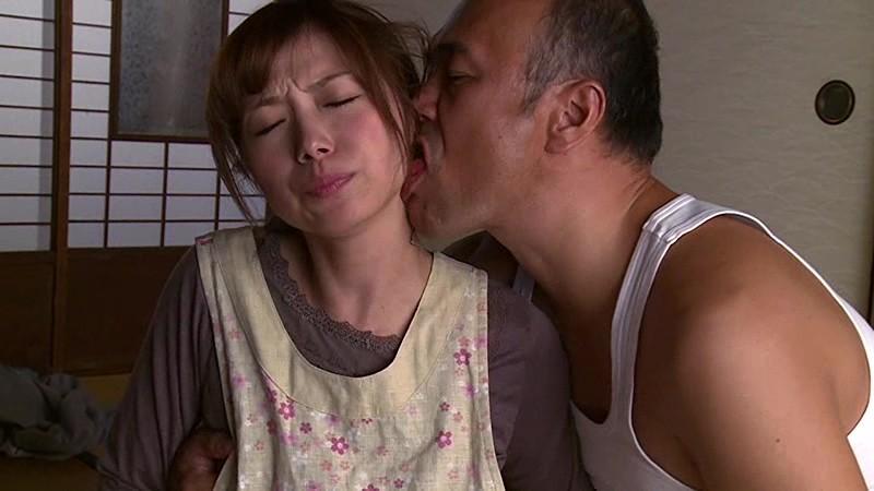 不道徳! 義兄のサオから逃れられない人妻 〜加藤ツバキ編〜サンプルF13