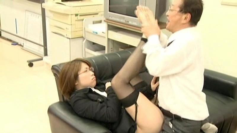 ながえ式「足フェチ」エロドラマ10