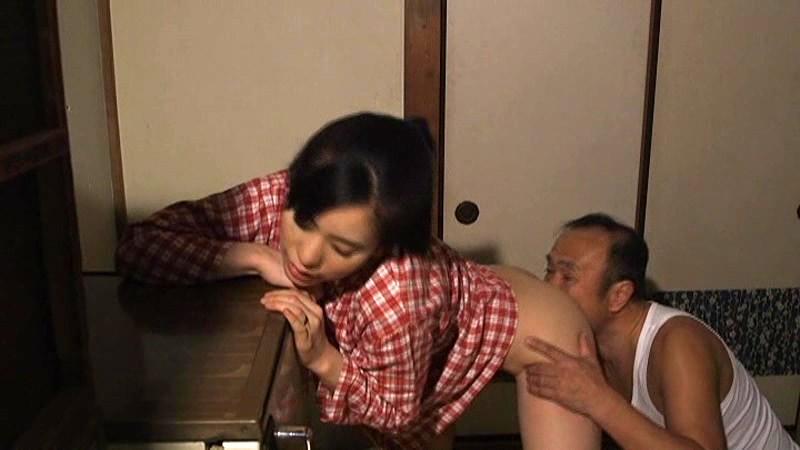 覗き見るムッツリ妻 〜隣の男のサオを見て欲情しオナニーする妻〜 とみの伊織 17枚目