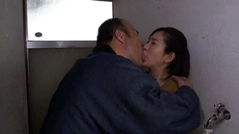 覗き見るムッツリ妻 〜隣の男のサオを見て欲情しオナニーする妻〜 とみの伊織 8枚目