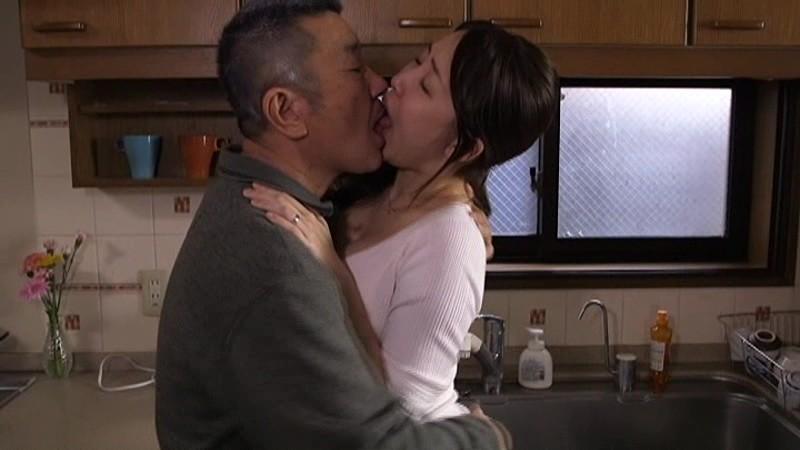 知られてはいけない関係 義父と嫁 〜愛してますお義父さん〜 伊東真緒 4枚目