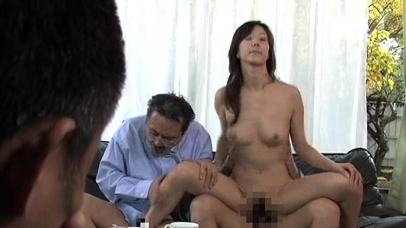 圧倒的スレンダー美熟女 澤村レイコ ファイナル 20枚目