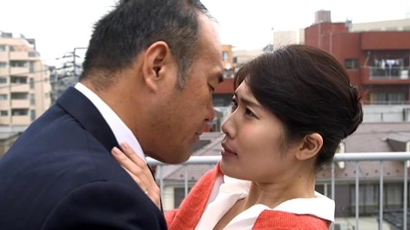 投稿秘話 職場不倫セックス 〜上司と関係をもってしまった妻〜 柊さき 1枚目