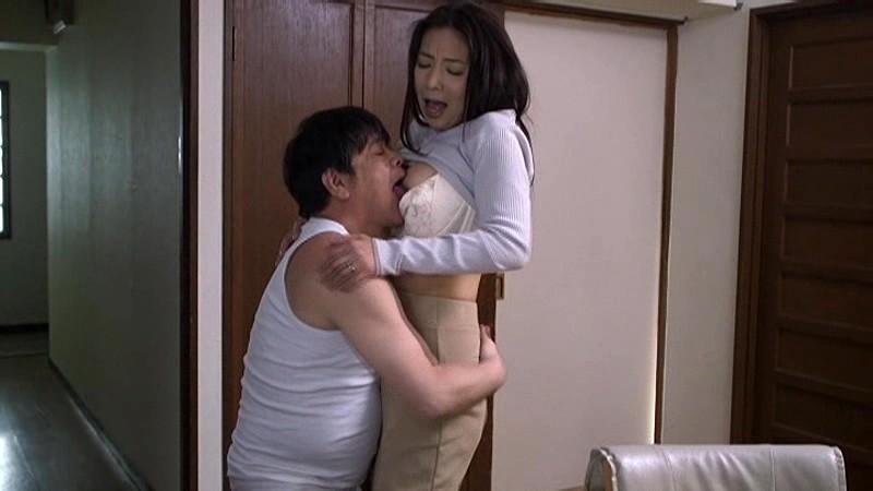 夫を裏切る 接吻とセックス 〜わたし、こんなに接吻が好きだなんて・・思わなかった〜 一条綺美香 10枚目