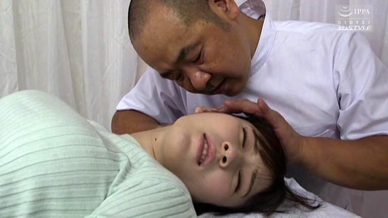 寝取られ夫の性癖 妻が抱かれるのをのぞきたい。 皆瀬杏樹のサンプル画像