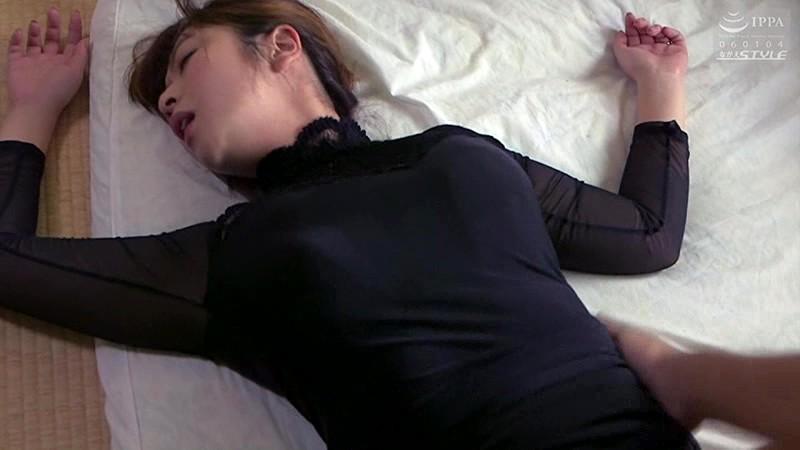 ながえSTYLE厳選女優 若妻NO.1の色気 尾上若葉 全作品LAST 2枚目