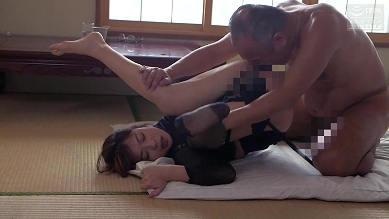 ながえSTYLE厳選女優 若妻NO.1の色気 尾上若葉 全作品LAST 3枚目