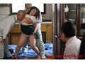 見ず知らずの汚れた手で‥ 妻の乳房が揉みくちゃにされた 篠崎...sample7