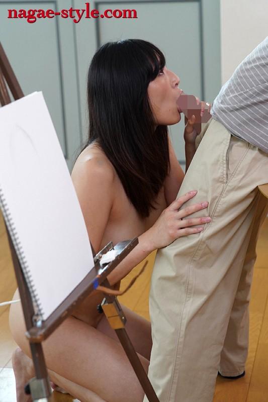 禁断の寝取られ総集編 妻をヌードモデルにさせましたのサンプル画像