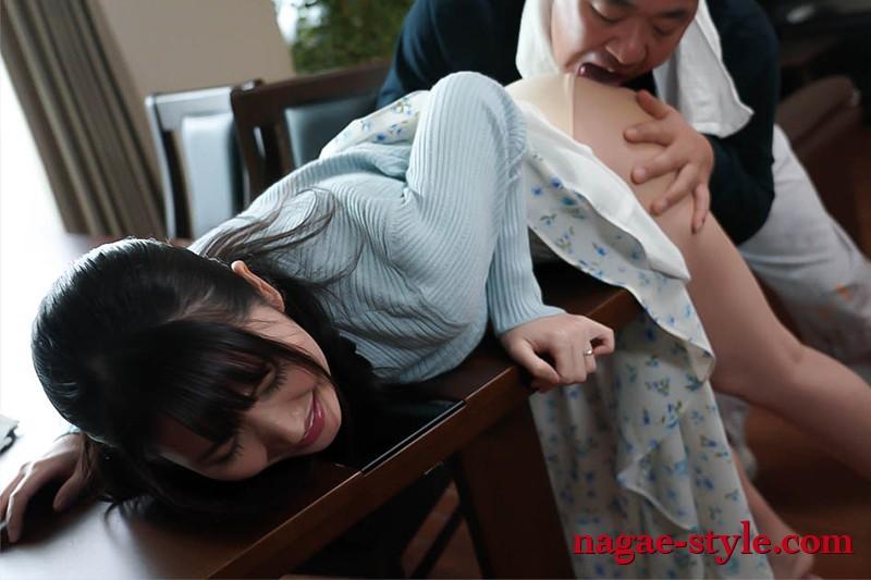 寝取られオムニバス劇場 尻の穴まで舐め尽くされた妻 画像11