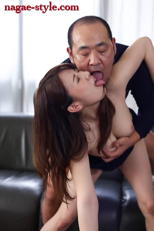ながえSTYLE若妻No.1 佐野あおい LAST 画像14