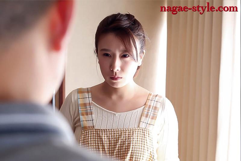 ながえSTYLE若妻No.1 佐野あおい LAST 画像19