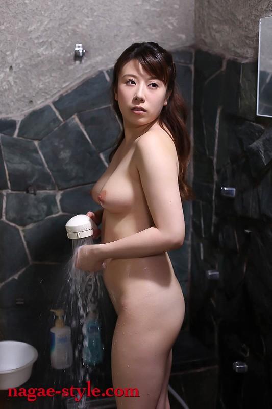 ながえSTYLE若妻No.1 佐野あおい LAST 画像4