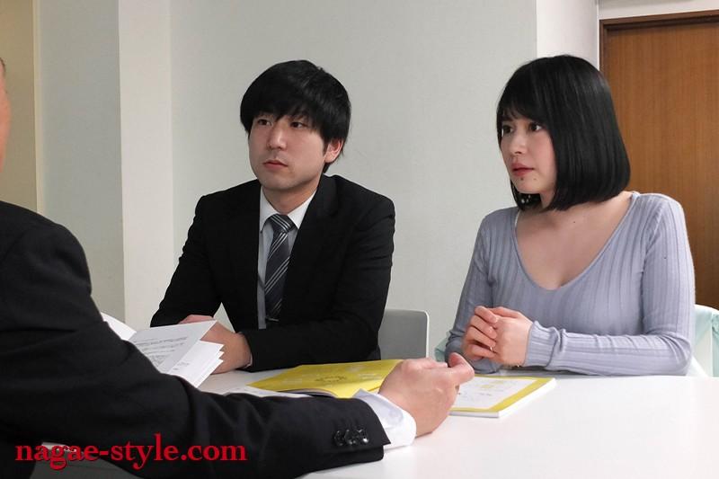 性交渉不能の夫の代理セックス 妊娠目的スワップ12