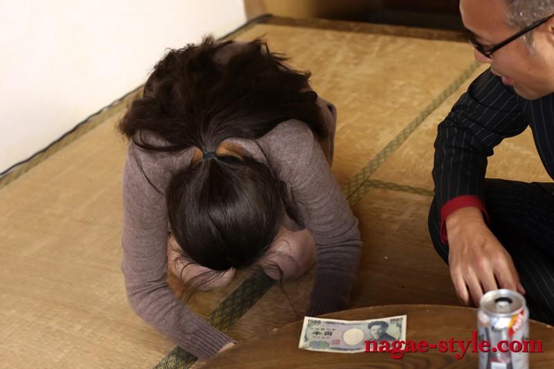 視聴者投稿実話・人妻専用融資 担保(たんぽ)にされた妻 〜性行為を条件にした悪徳融資の実態〜11