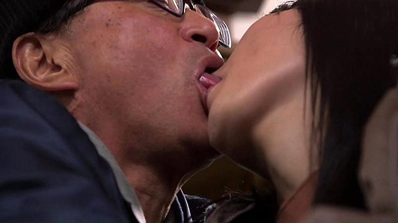 人妻 千恵 老人のねちっこい舐めに堕ちた私… 葵千恵