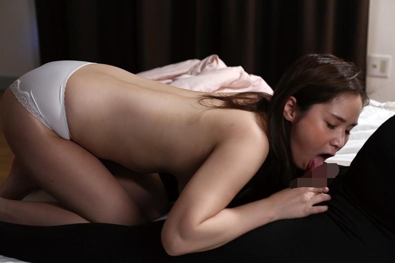 OL すみれ 下品な大人の接吻 〜忙しい女性のための接吻ダッチ〜 瀬戸すみれ