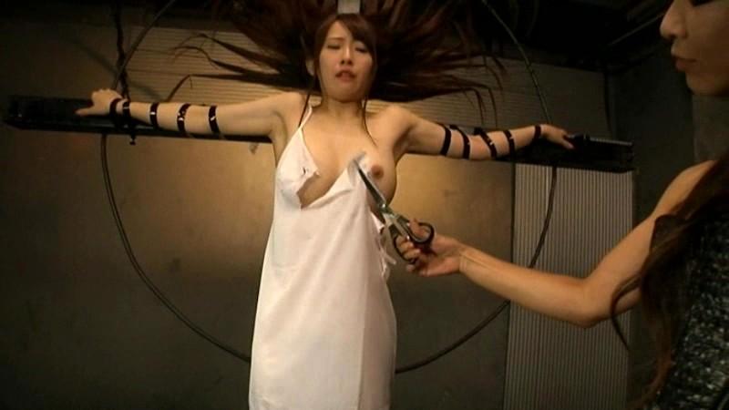 少女・拷問ROOM美咲結衣