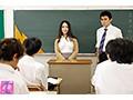 [NYL-003] 恥辱の教室 熟虐女教師 黒木まり43歳