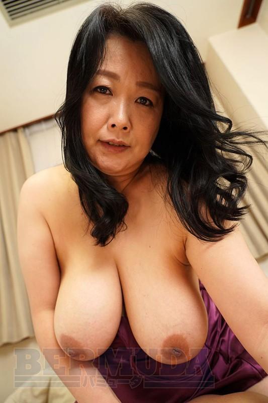 縛られた巨乳社長夫人 鮎川るい50歳1