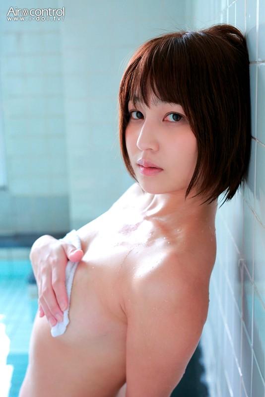 小柳歩 「内緒な彼女」 サンプル画像 1