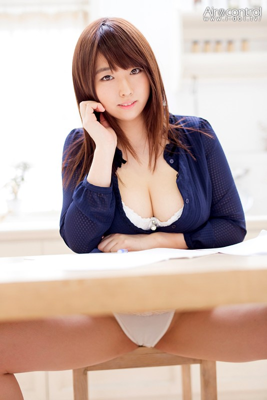 松本菜奈実 「裸神」 サンプル画像 2