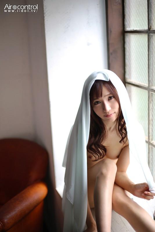 裸に恋して 天使もえ 3枚目