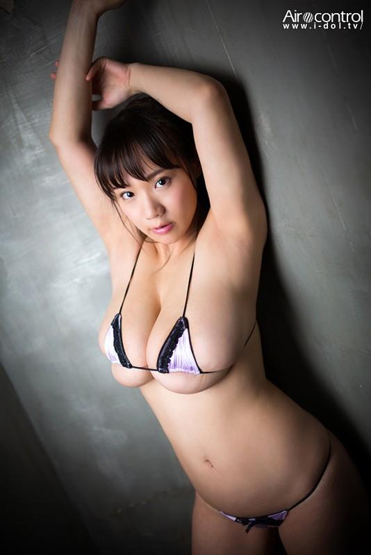 裸神 澁谷果歩 3枚目