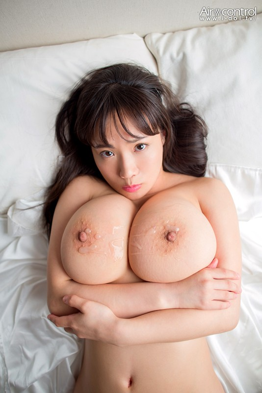 裸神 澁谷果歩 6枚目